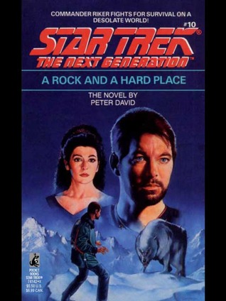 Star Trek The Next Generation #10