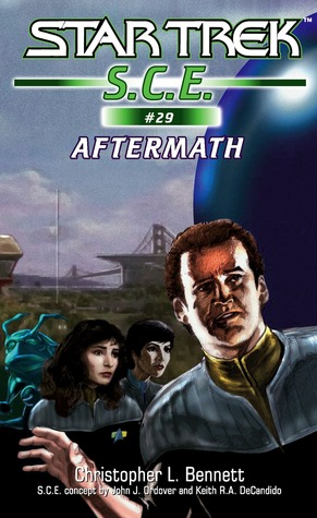 Aftermath (Star Trek SCE (ebooks) #29)