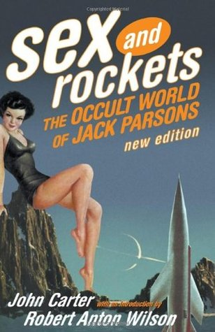 Sex and Rockets by John Carter