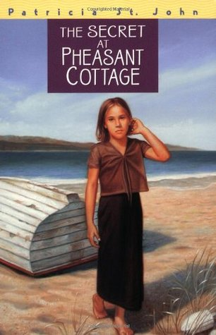 The Secret at Pheasant Cottage by Patricia St. John
