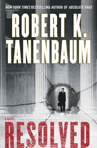 Resolved by Robert K. Tanenbaum
