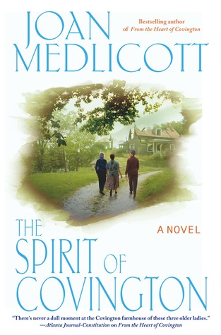 The Spirit of Covington by Joan Medlicott