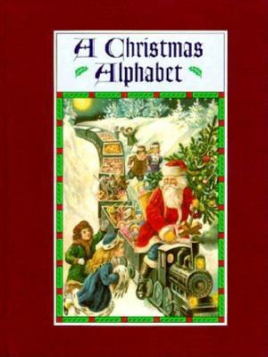 A Christmas Alphabet by Carolyn Wells