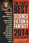 The Year's Best Science Fiction & Fantasy, 2014 by Rich Horton