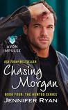 Chasing Morgan (The Hunted #4)