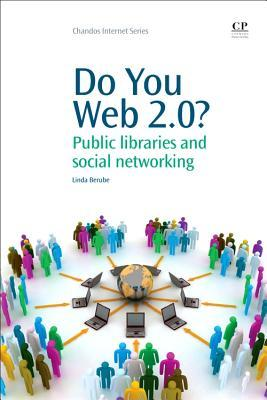 Do You Web 2.0? by Linda Berube