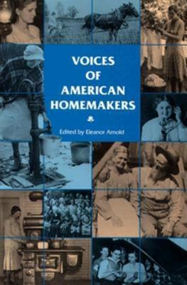Voices of American Homemakers