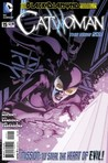 Catwoman #15 (The New 52)