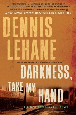 Darkness, Take My Hand (Kenzie & Gennaro, #2)