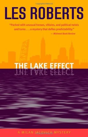 The Lake Effect (Milan Jacovich, #5)