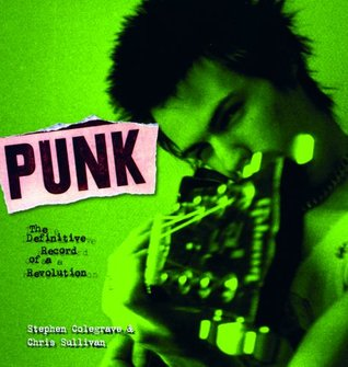 Punk by Stephen Colegrave