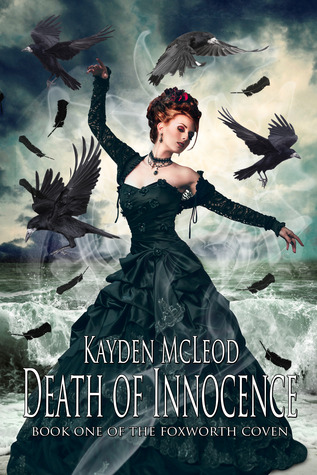 Death of Innocence (The Foxworth Coven, #1)