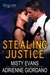 Stealing Justice by Misty Evans