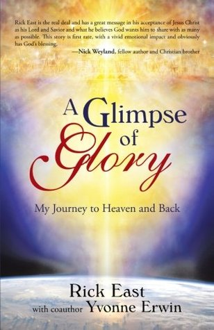 A Glimpse of Glory by Rick East