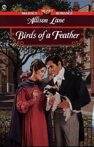 Birds of a Feather by Allison Lane