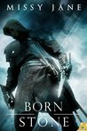 Born of Stone (Gargoyle Masters, #1)