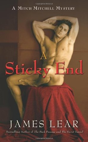 A Sticky End by James Lear