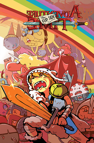 Adventure Time: The Flip Side #1