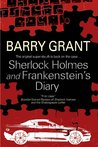 Sherlock Holmes and Frankenstein's Diary (Sherlock Holmes Mysteries (Severn))