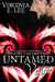 Untamed Valor by Virginia E. Lee