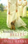 Wedding Belles (Belles and Whistles, #1)