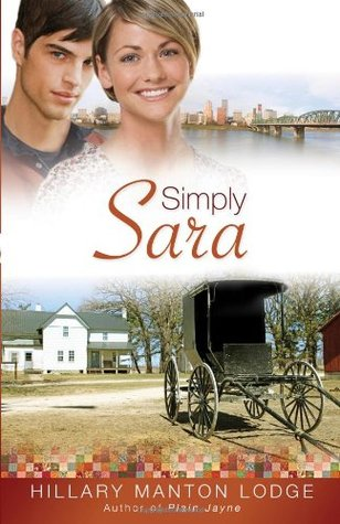 Simply Sara by Hillary Manton Lodge