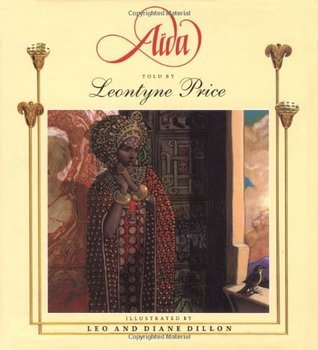 Aïda by Leontyne Price