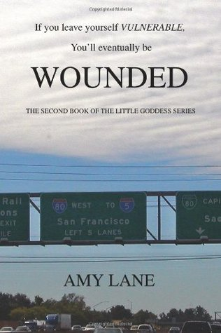 Wounded by Amy Lane