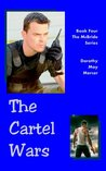 The Cartel Wars by Dorothy May Mercer