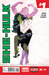 She-Hulk #1 by Charles Soule