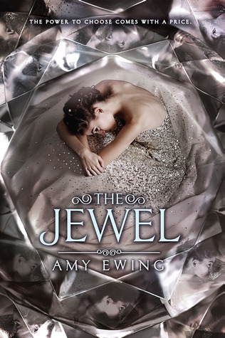 Download The Jewel (The Lone City #1) FB2