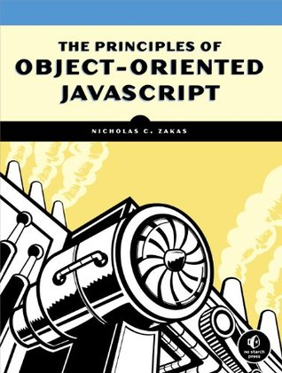Goodreads | The Principles of Object-Oriented JavaScript