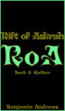 Rift of Askrah Book 3: Gather