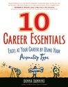 10 Career Essentials: Putting Your Personality Type to Work
