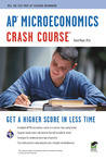 AP® Microeconomics Crash Course Book + Online