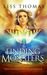 Finding Monsters (Guardians of Esurack, #1)