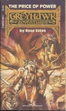 The Price of Power (Greyhawk Adventures #4)