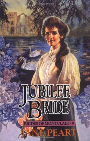 Jubilee Bride Brides of Montclair 9