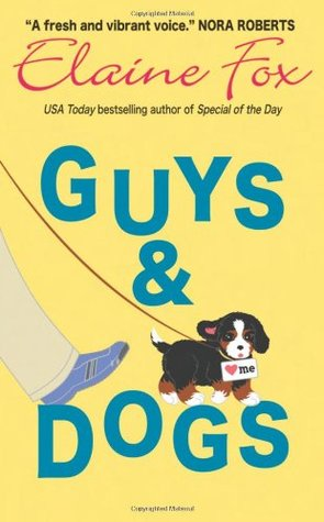 Guys & Dogs by Elaine Fox