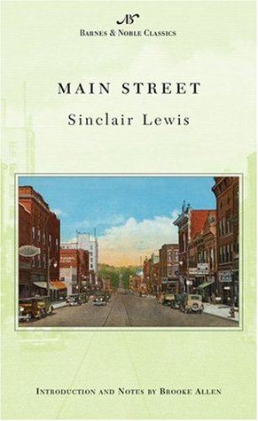 Introduction & Overview of Main Street