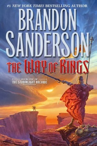 Get The Way of Kings (The Stormlight Archive #1) by Brandon Sanderson PDF