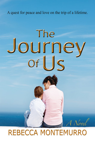 The Journey of Us by Rebecca Montemurro