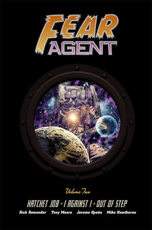 Fear Agent Library Edition, Vol. 2