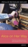 Alice on Her Way (Alice, #17)