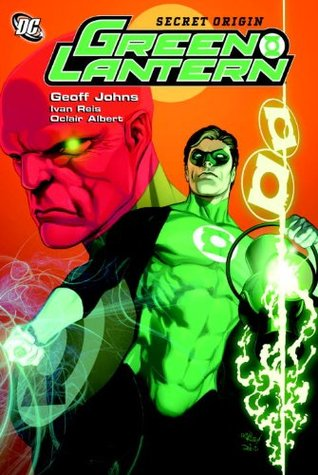 Green Lantern Vol. 6 by Geoff Johns