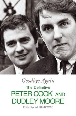 Goodbye Again by Peter Cook