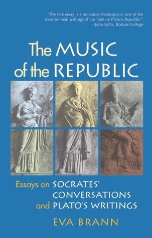 conversation essay music platos republic socrates writings Plato's theory of the soul in the republic essay of topics ranging from music plato's republic justified in plato's republic, socrates leads a.