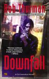 Downfall (Cal Leandros #9)