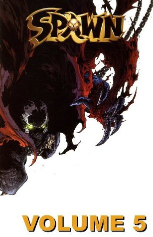 Spawn Collection, Vol. 5