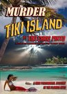 Murder on Tiki Island: A Noir Paranormal Mystery In The Florida Keys (Detective Bill Riggins Mysteries)